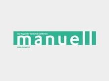 Verlag manuell GmbH